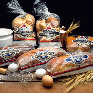 Birkholm's Bread Packaging
